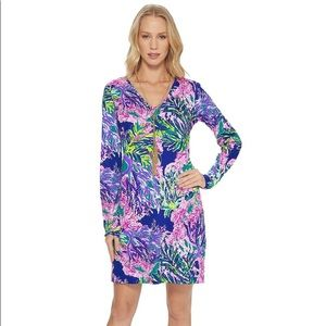 Lilly Pulitzer Beacon Dress Size Small